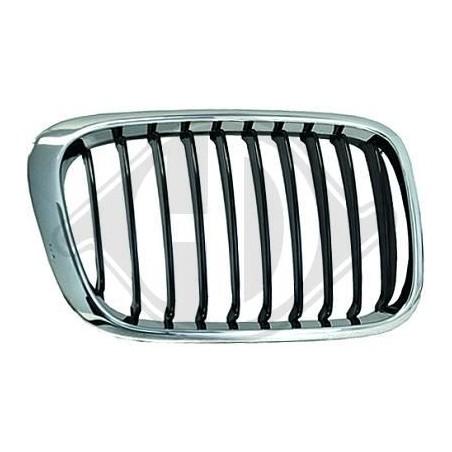 Grille de radiateur BMW compact