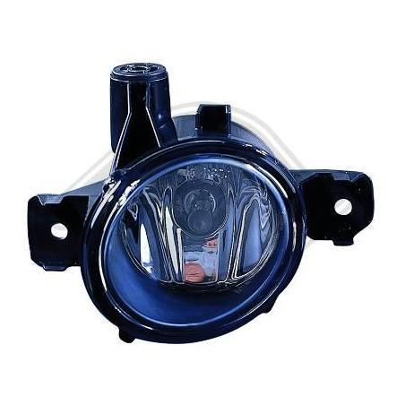 Phare anti brouillard BMW X3 E83 2004 à 2007