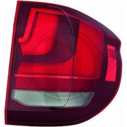 Feu arrière à LED BMW X5...