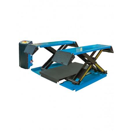 PONT MOBILE 3000 kg
