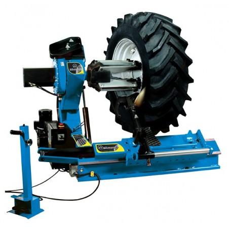 Démonte pneus poids lourd