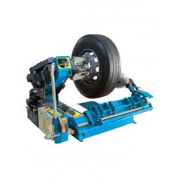 Démonte pneus poids lourds