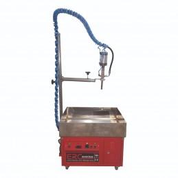 Nettoyage FAP ERC 1000