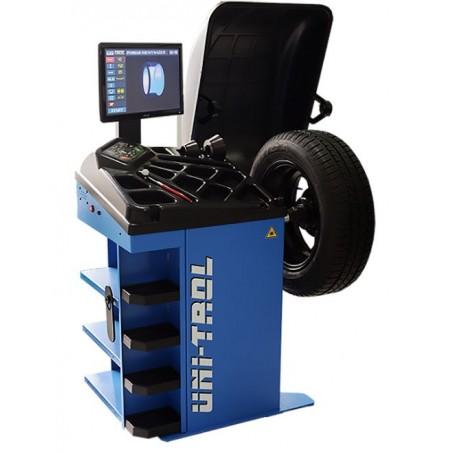 Machine à équilibrer UNI-TROLL-2356 LP