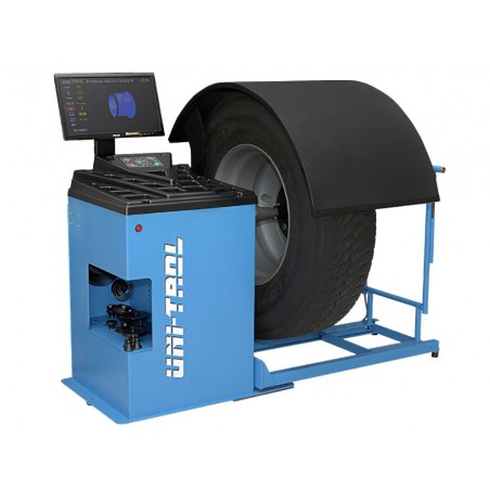 Machine à équilibrer TROLL - 2362 L CAMION