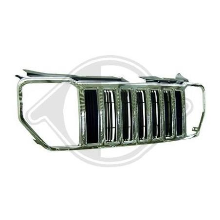 Grille de radiateur Chrysler / Jeep  Liberty