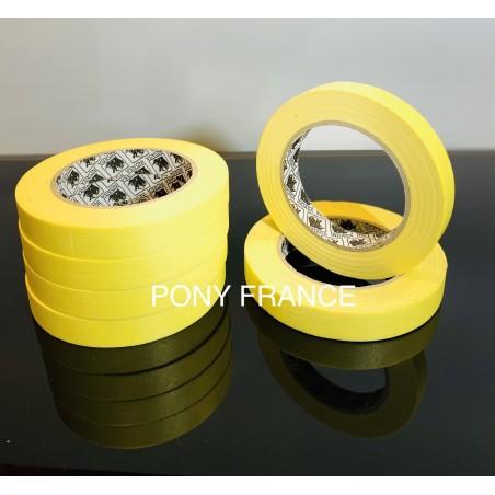 Carton de 48 rouleaux MTE 50mx18mm