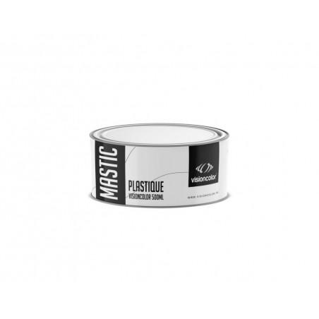 Mastic plastique 500 ml