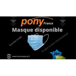 Masques Chirurgicaux - 50...