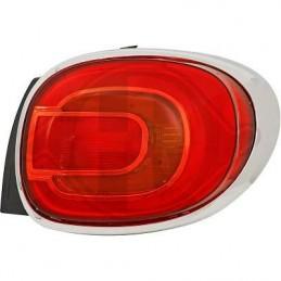 Feu arrière Fiat 500 L Led