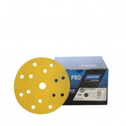 Gold abrasif - 100 Disques...