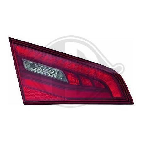 Feu arrière à LED audi A3 sportback partie intérieur