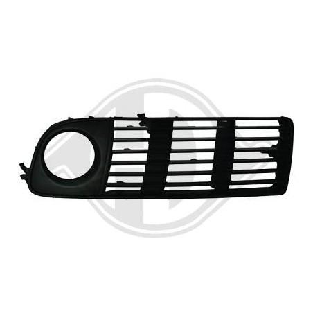 Grille de pare chocs anti brouillard Audi A6