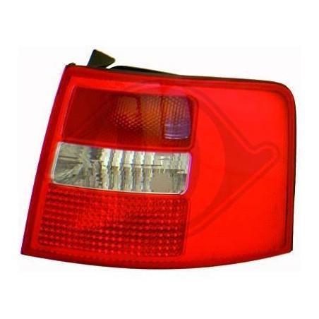 Feu arrière Audi A6 1999 à 2003