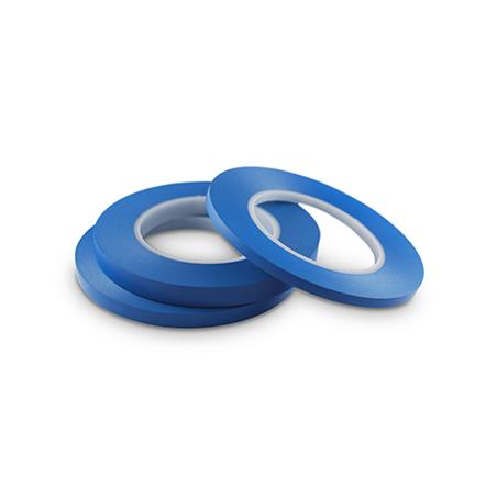 ruban adhésif fine line bleu 3mm