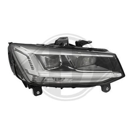 Phare avant à LED Audi q2  à partir de 2016