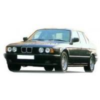BMW serie 5 E34  à partir de 1988 à 1995