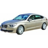 BMW F07 serie 5 grand turismo à partir de 2009