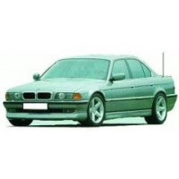 BMW serie 7 E38 à partir 1994 à 1998