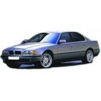 BMW serie 7 E38 à partir 1998 à 2001