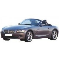 BMW Z4 Roadster/Coupe à partir 2002- 2009