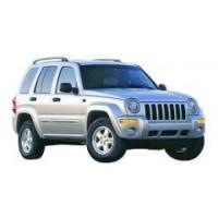 Chrysler Cherokee Liberty 2001- 2004