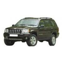 Chrysler Grand Cherokee 2003-2005
