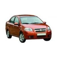 Chevrolet Aveo Stufenheck 2006 - 2011