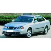 Chevrolet evanda à partir de 2003