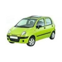 Chevrolet matiz 2001 à 2005