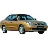 Chevrolet nubira 1999 à 2003