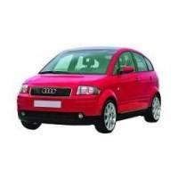 Audi A2 à partir de 2000