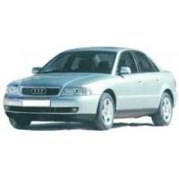 Audi A4 de 1999 à 2000