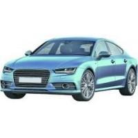 Audi A7 à 2014