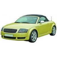 Audi TT coupe / cabrio 1998 à 2006