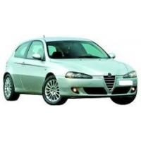 Alfa romeo 147 à partir de 2004 à 2009
