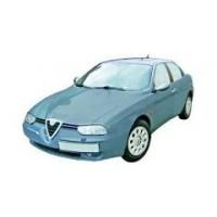 Alfa romeo 156 à partir de 1997 à 2003