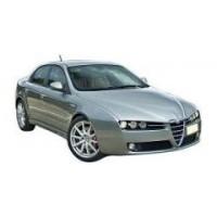 Alfa romeo 159 à partir de 2005
