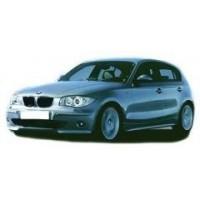 BMW serie 1 à partir de 2004 à 2007