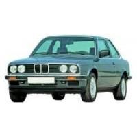 Bmw serie 3 E30 1982 à 1994