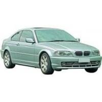 Bmw serie 3 E46 Coupe / Cabriolet 1999 à 2003
